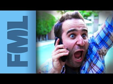 FML - Top 5 Worst Dads Ever