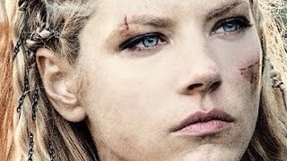 Why Lagertha From Vikings Looks So Familiar