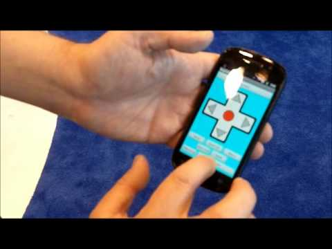 Google I/O 2011: Android Controlled by Android