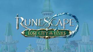 Lost City of the Elves Teaser Trailer