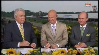 2015 American Triple Crown _  Preakness Stakes Part 3