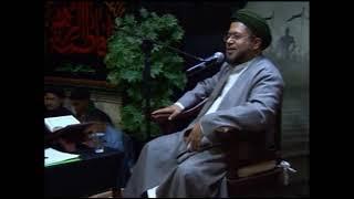 Syi'ah Indonesia - Ust. Ahmad Baraghbah -  Ta'ziyah Kepada Rasulullah SAWW Di Majlis AlHusein as