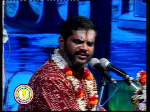 Bhagabat Katha At Balasore 2011 Day 2 video