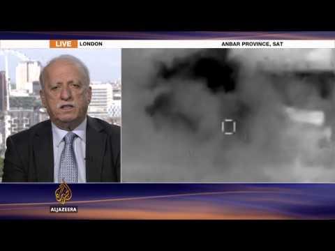 Can Iraq win back Anbar Province?