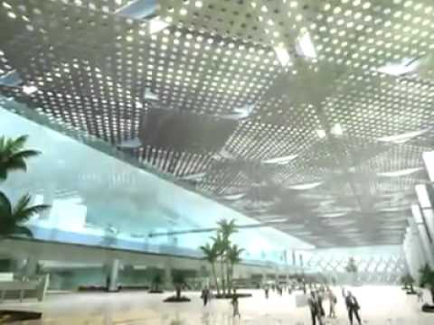 New Islamabad Airport Google Earth New Islamabad Airport