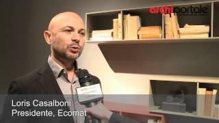 OLTREMATERIA - I Saloni 2012