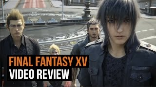 download lagu Final Fantasy 15 Xv Review gratis