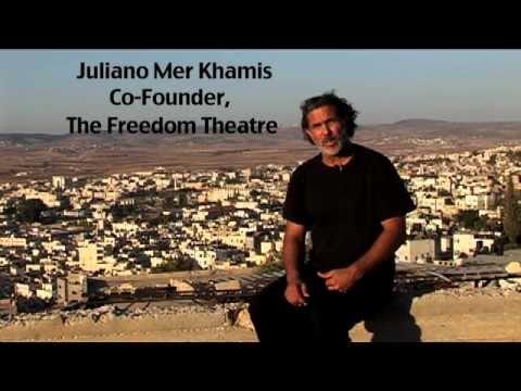 The Jenin Freedom Theatre Today!