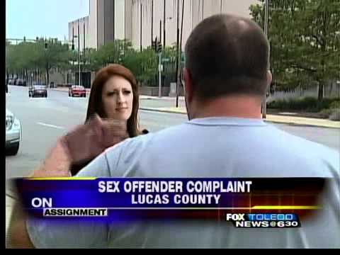 A Lucas County sex offender claims his rights are being violated and it has ...