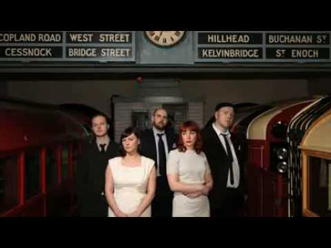 Camera Obscura - Swimming Pool