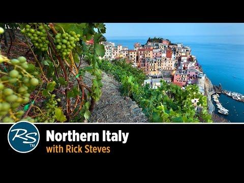 Italy: Northern Italy – Rick Steves Travel Talks
