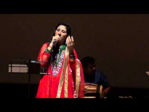 MUL VIKDA SAJAN MIL JAWE punjabi song sung by Singer Simrat...