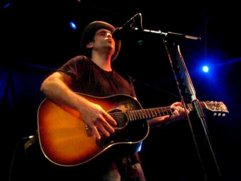 Joshua Radin - She Belonged To Me