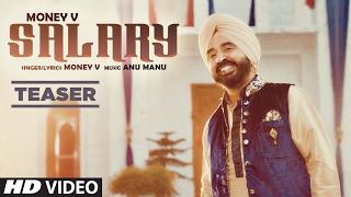 Salary Song Teaser | Money V | Releasing 24 Feb 2017