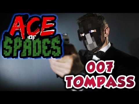 Ace Of Spades - 007 TOMPASS