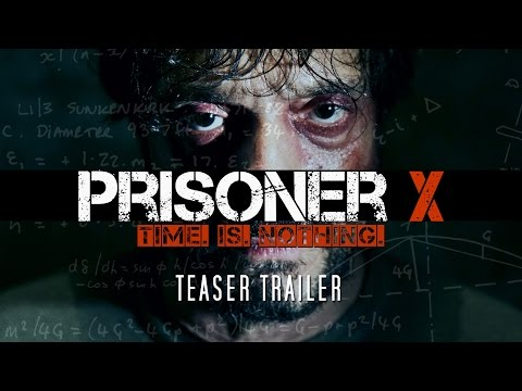 Prisoner movie trailer