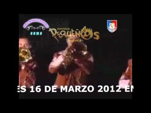 SPOT- FERIA TEZOATLÁN 2012- BANDA PEQUEÑOS MUSICAL