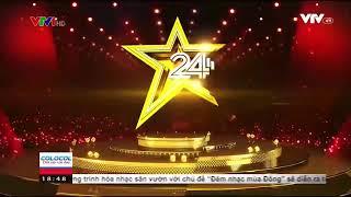 VTV1 Chuyendong24h Hanh trinh di san2017