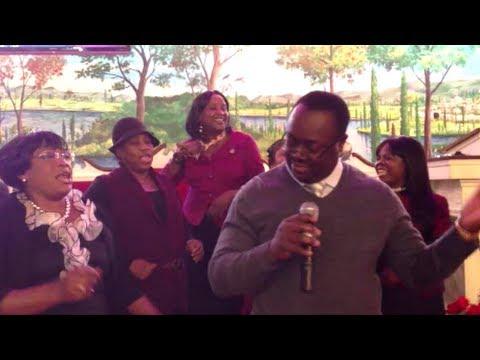 Adoration Et Louange Haitienne, Ban M Fos Ou Jezi, Debloke-m video