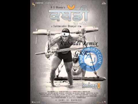 Kabaddi Remix Sukhwinder Singh...(kabaddi) video