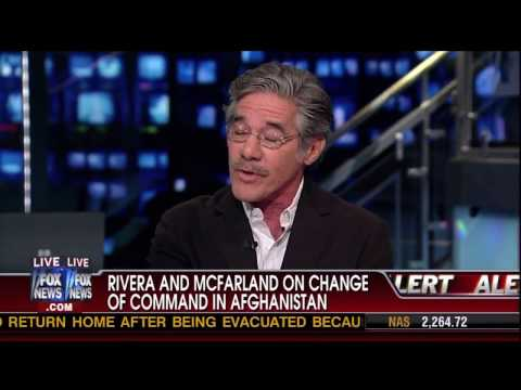 Geraldo Rivera Compares Rollin... is listed (or ranked) 13 on the list The 13 Greatest Geraldo Rivera FAILs