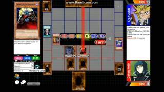 Low Rated Duelists: Hey I Win! (NOPE xD)