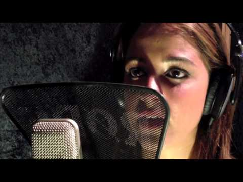 Diamonds By Rihanna (cover By Anarita) video