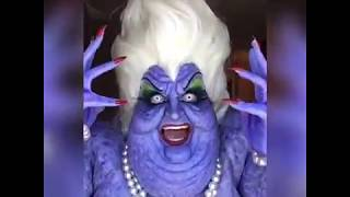 download musica Ursula Cosplay