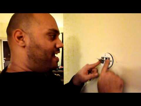 How to Install Nest Learning Thermostat Review