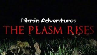 Pikmin Adventures: The Plasm Rises (Full Movie)