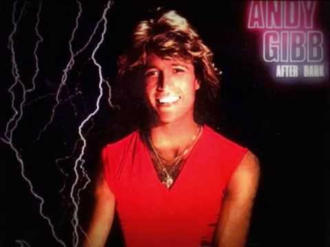 Andy Gibb - I Can
