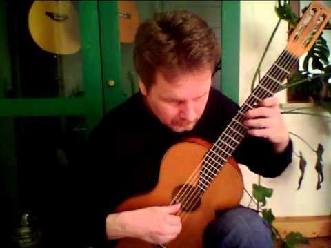 Feliks Horecki - Opus 23 No 6