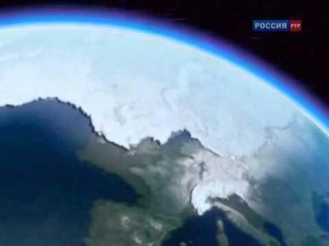 Наклон оси вращения Земли и климат Земли