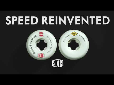 David Gonzalez Skates his Pro NRG Wheels