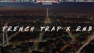 (Free) French Trap x RnB Beat Rap Instrumental Music 2016 | @HussamBeats - Thrones #Instrumentals