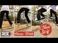 How-To Skateboarding: Switch 180 50-50 Grind with Chase Webb