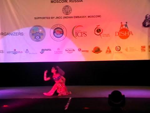 Bollywood Dance - Mera Piya Ghar Aaya video