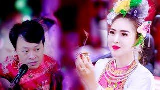 Thanh Long Hát Văn Hầu Đồng Cực Hay Mới Nhất Tại Đền Mẫu Sơn Sa pa Lào cai