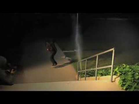 Nyjah Huston - Proof teaser