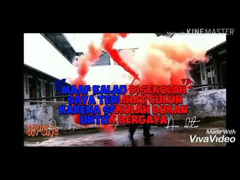Video Mentahan Quotes Bombsmoke Ft.dasar Lo Anjay