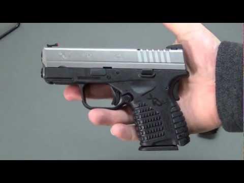 Micro-Semiauto vs. Snubbie Revolver (concealed carry)