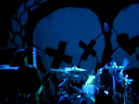 Do You Know The Enemy - Green Day - Bowery Ballroom - 5 18 09 video