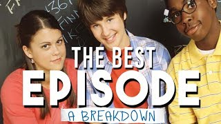 Breaking Down The Best Ned's Declassified School Survival Guide Episode