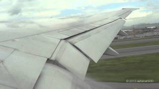 Cathay Pacific Boeing 777-367/ER Takeoff Hong Kong-HKG (CX257)