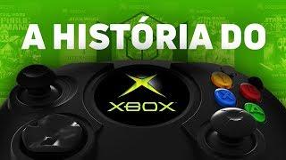 A História do Xbox (Original, 360 e XONE) - Voxel / TecMundo