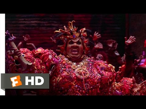 The Wiz (5/8) Movie CLIP – No Bad News (1978) HD