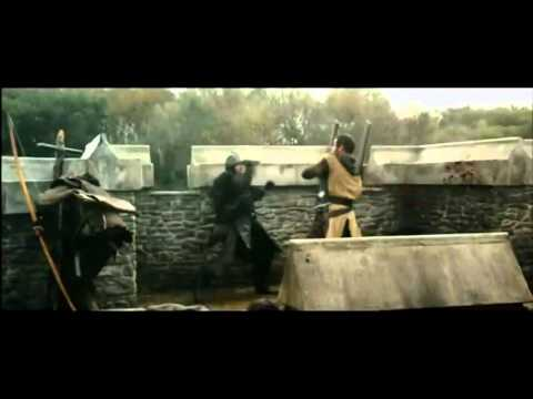 Trailer Templario 2011 Español