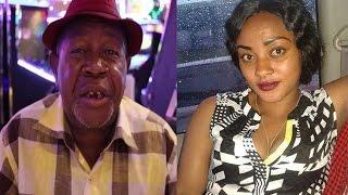 Katarina karatu kukutana na King Majuto cheka uongeze siku za kuishi mzee wa inyee