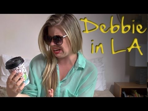 Debbie in LA: The Wrap Party - Ep. 4