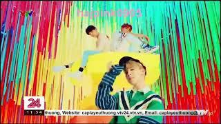 Chuyển động 24h - BTS thiết lập doanh số Album kỷ lục tại Hàn Quốc